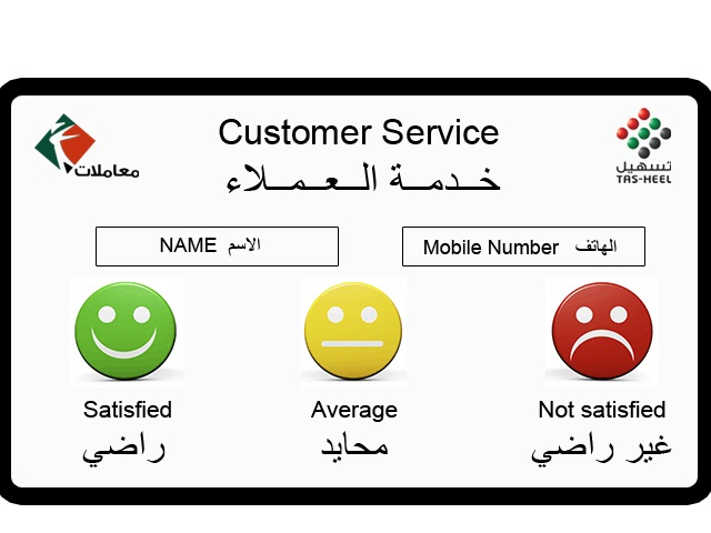customer assistance system