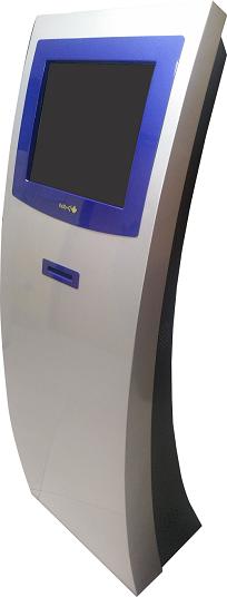 information kiosk system