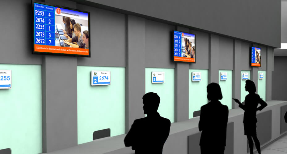 Bank Queue System