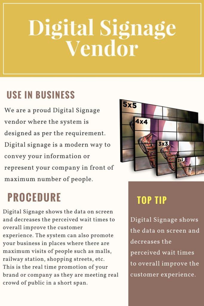 digital-signage-vendor