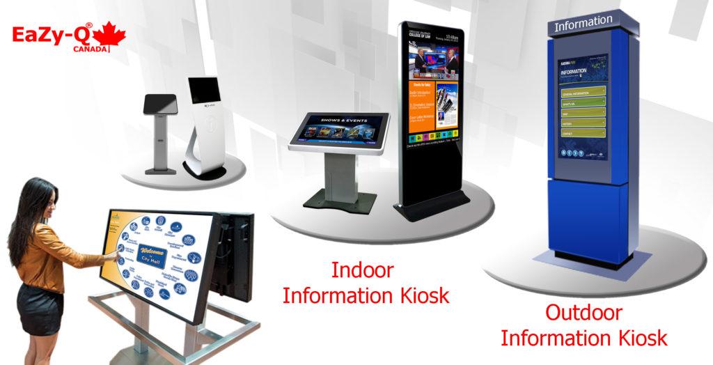 information-kiosk