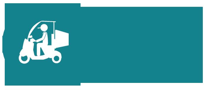 delivery queue system