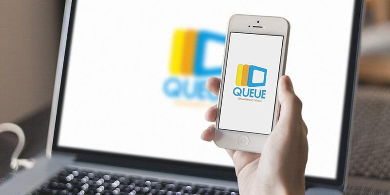 queue managment app
